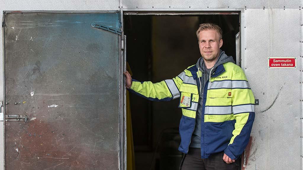 Juha Kärjä